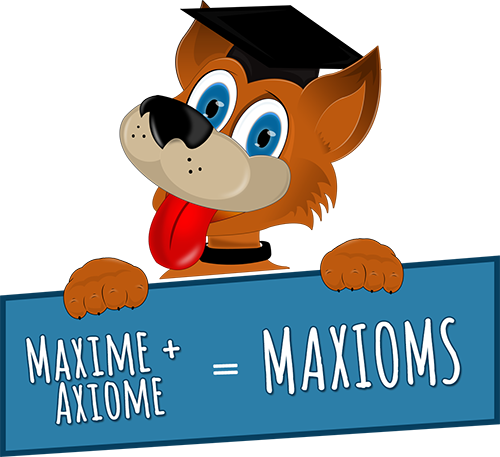 Maxioms Web Pet